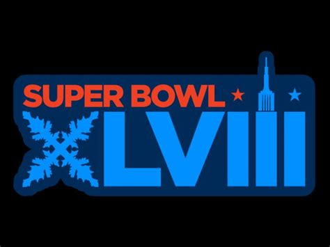 Nfl Super Bowl Logos From The Biggest Games In The History
