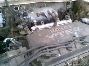 Honda Experts Help D15b Vtec Or D15z7 3stage Vtec - Mechanical  Electrical
