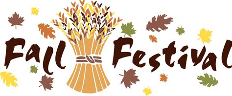 Fall Festival Clipart Best Fall Festival Clipart 14629 Clipartion