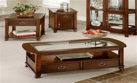 coffee table set design images  pictures