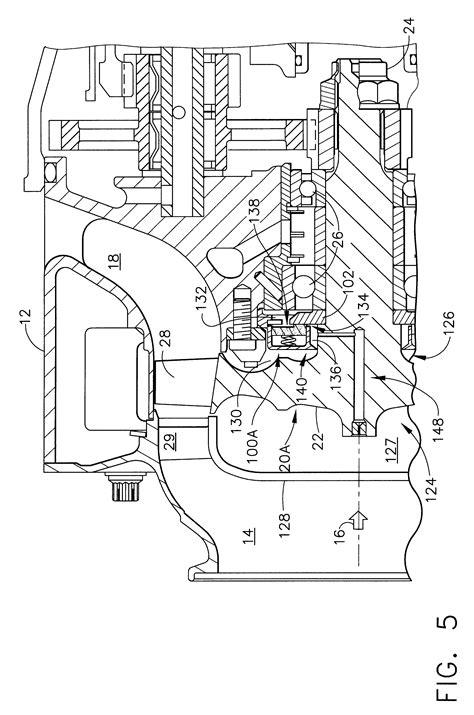 Line Diagram 4l80e by 4l60e Transmission Cooler Lines Diagram Sante