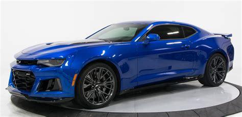 2016 Zl1 Camaro For Sale by 2017 Chevrolet Camaro Zl1 Stock 22517 For Sale Near