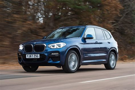 bmw x3 review auto express