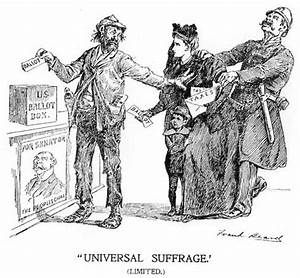 progressive era political cartoons