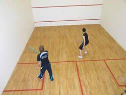 difference  squash  racquetball squash  racquetball