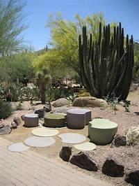 nice desert garden design Nice Desert Garden Design - Garden Design #29