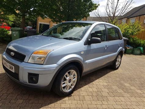 Ford Fusion 2006 by Ford Fusion 2006 49k Automatic Gearbox Mot Next Year