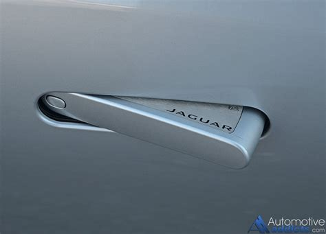 Cars With Flush Door Handles