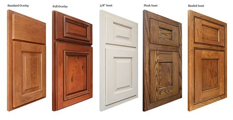 shilohcabinetry com cabinet styles overlays