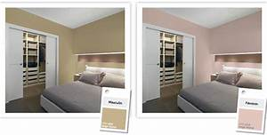 peinture chambre a coucher tendance 2017 20170808162642 With tendance chambre a coucher