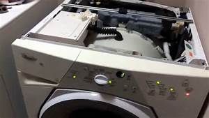 Possible Washer Problems  Whirlpool Duet Sport Ht