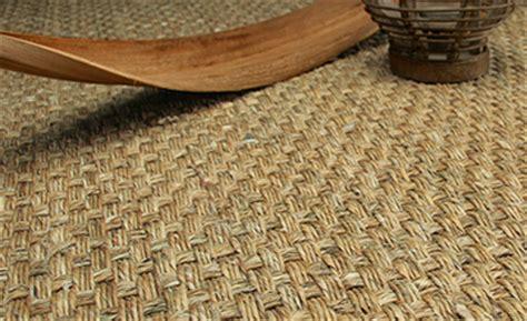 tapis de sol coco un sol naturel en coco jonc de mer sisal
