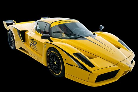 Enzo Horsepower by Edo Competition Enzo Xx Evolution Top Speed