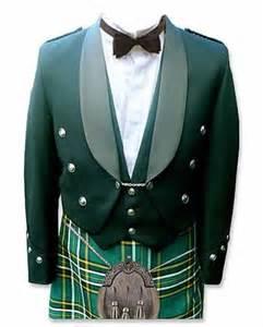 Ireland Traditional Irish Clothing