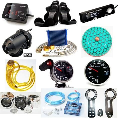 car accessories   rs