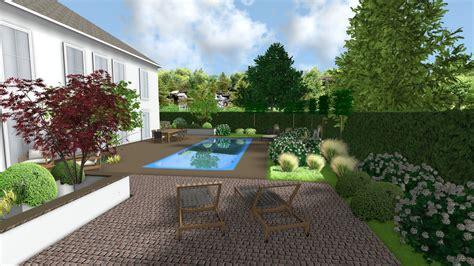 Garten Und Landschaftsbau Obertshausen by Gartenplanung Rudolph Garten Und Landschaftsbau Gmbh In