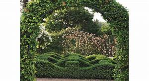 Arche Metal Pour Plante Grimpante : supports plantes grimpantes photos mon jardin ma maison ~ Premium-room.com Idées de Décoration