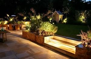 Gartenbeleuchtung Ideen Gartenbeleuchtung Ideen Planung Und Tipps