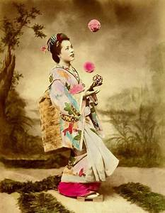 Traditional Geisha Art | www.imgkid.com - The Image Kid ...