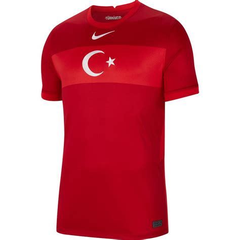 Aus der em 2020 ist zwar inzwischen die em 2021 geworden, dadurch werden die gruppenspiele allerdings mit umso größerer spannung erwartet. Nike Türkei Trikot Auswärts EM 2021 - kaufen & bestellen ...