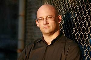 New Media Expert Clay Shirky to Become Professor at NYU's ...