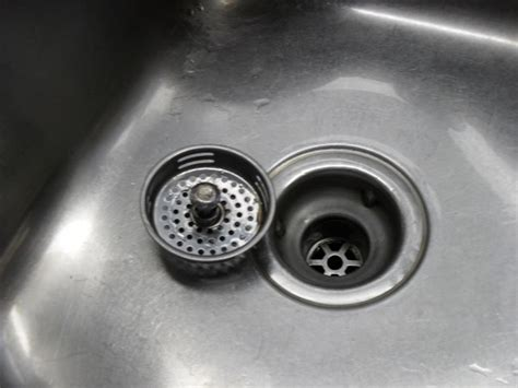 clean stainless steel kitchen sink cleaning a stainless steel sink thriftyfun 8216