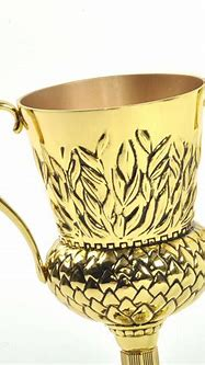 Helga Hufflepuff Cup - Harry Potter Replica by Noble ...