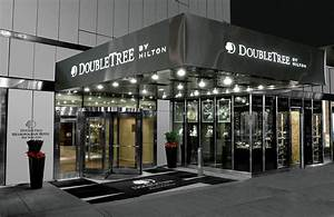 DoubleTree Metropolitan | Where to Stay in NYC | New York ...