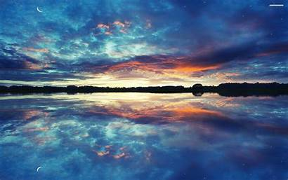 Sky Colorful Desktop Resolution Wallpapers Nature Baltana