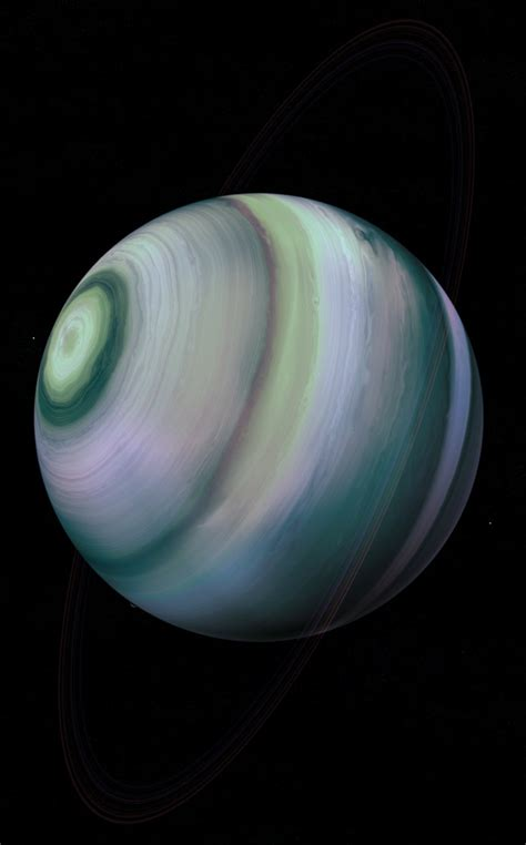 Picture of Uranus by Firmato on DeviantArt