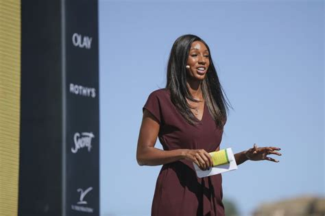 ESPN's Maria Taylor has perfect response to misogynistic ...
