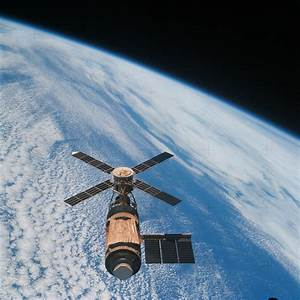 Skylab - America's First Space Station | NASA