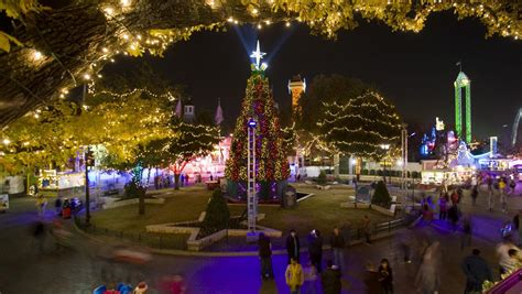 christmas in dallas 2018 christmas events in dallas