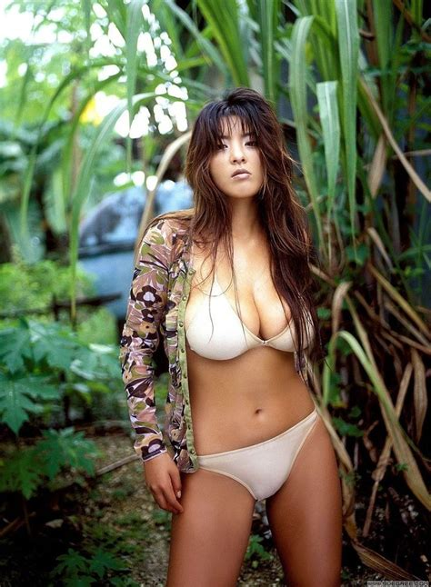 harumi nemoto japanese models beautiful curves
