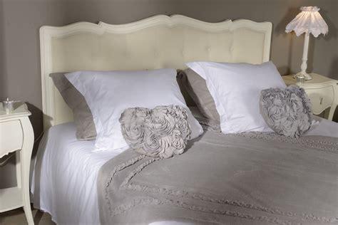La meilleure offre se trouve. Tete de lit Murano 160 crème antique