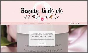 Beauty Geek UK  Beauty news reviews skincare and makeup
