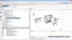 Mercedes Wis Net 2016  Workshop Information System