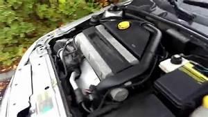 Saab 9-5 Motor Oljud