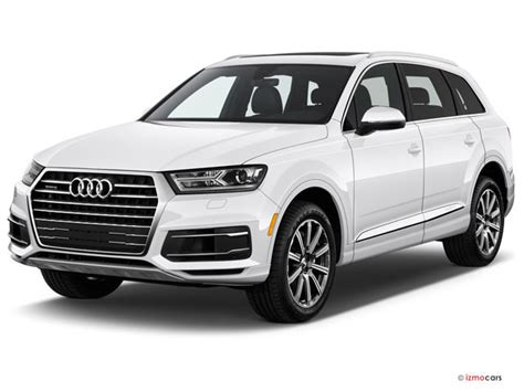 Audi Q7 Price by 2019 Audi Q7 Prices Reviews And Pictures U S News