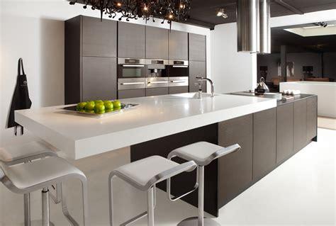 Loft Der Moderne Lebensstilmodernes Loft Design 2 by Moderne Keukens