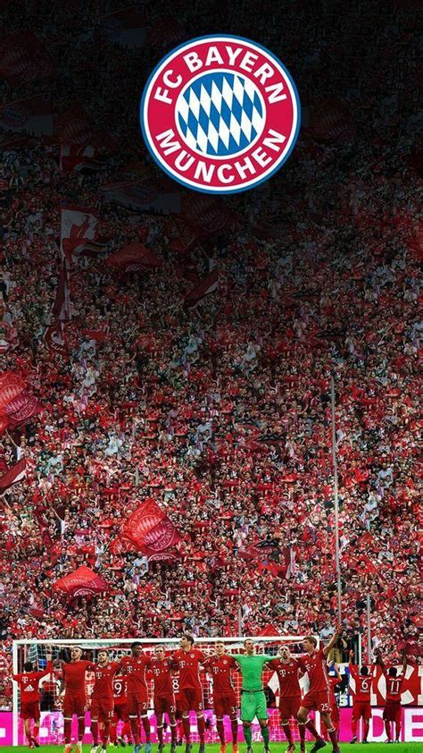 Bayern Munchen Wallpaper Phone - KoLPaPer - Awesome Free ...