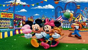 Disney World Wallpapers HD Images – One HD Wallpaper ...