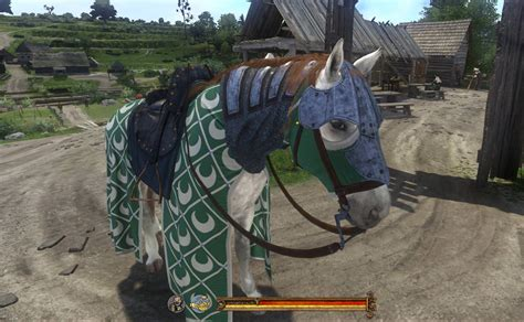 horse armor come deliverance kingdom location secret hidden guide exists screenshots plate early gameranx end game