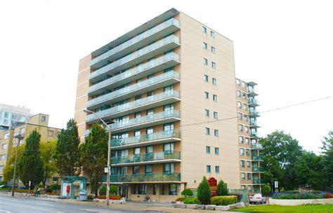 440 Eglinton Apartments, Toronto On