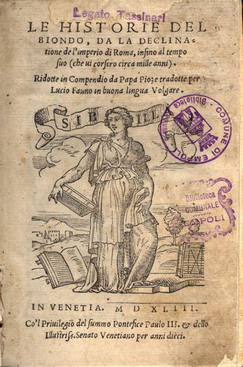 flavio biondo wikipedia