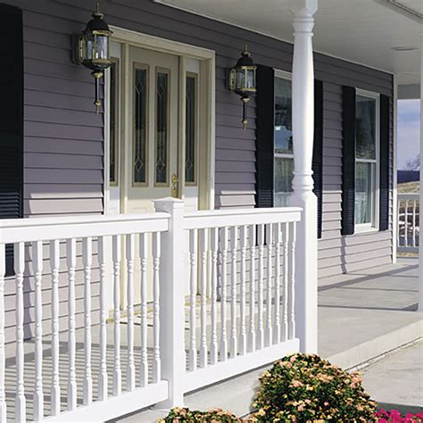 certainteed evernew decor porch posts wimsatt building