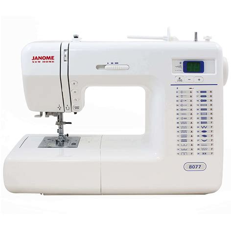 Best Sewing Machine (july 2018) Buyer's Guide & Reviews