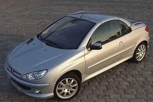 Peugeot Ludix Fiche Technique : fiche technique peugeot 206 cc 2 0 hdi 2006 ~ Medecine-chirurgie-esthetiques.com Avis de Voitures