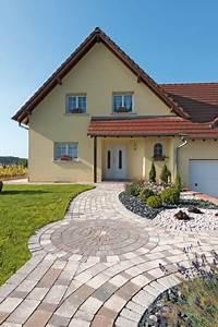 comment amenager l39entree exterieure d39une maison With amenager entree exterieure maison