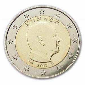 2 Euro Monaco 2017 : 2 euro monaco albert 2017 ~ Jslefanu.com Haus und Dekorationen